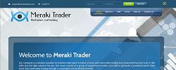 merakitrader.com