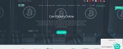 coinfactory.io