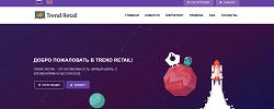 trend-retail.com