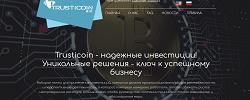 trusticoin.biz