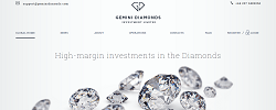 geminidiamonds.com