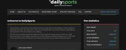 dailysports.io