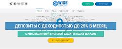 wisedeposit.com
