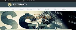 """cryptdeposits.com"""""""