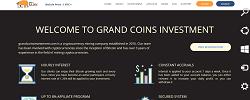 """grandcoinsinvestment.com"""""""