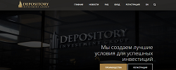 depository-investment.com