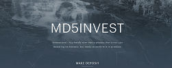 """md5invest.club"""""""